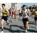 correr una maraton