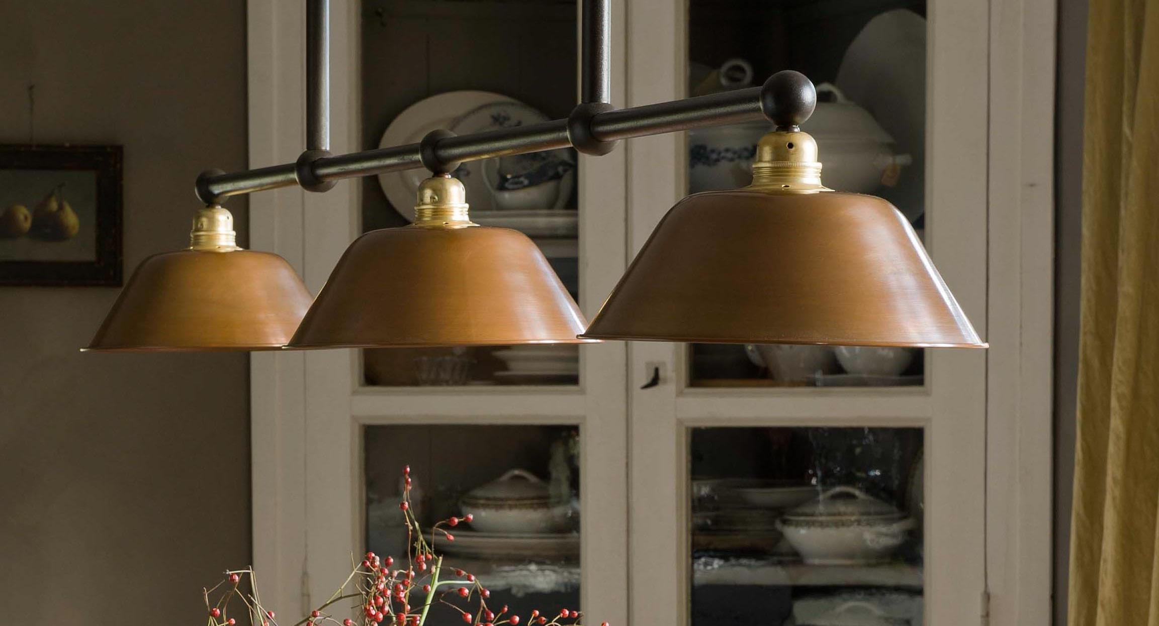 Landelijk Keuken Lampen : Landelijke verlichting sfeerlicht in landelijke villa maretti