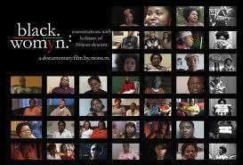 the documentary blackwomyn