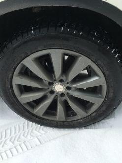 Mercedes GLC Felge