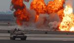 Nicht nur die Hamas ist Feuer und Flamme für den Frieden.