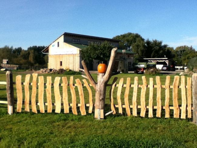 sichtschutz beton selber machen sichtschutz zaun oder gartenmauer,