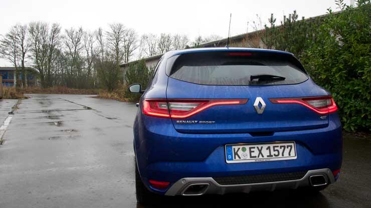 Renault-Megane-GT-2016-Heckansicht