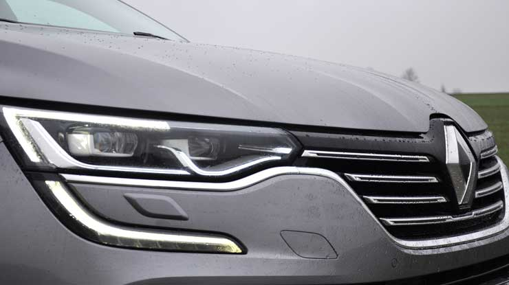 Renault-Talisman-front-detail