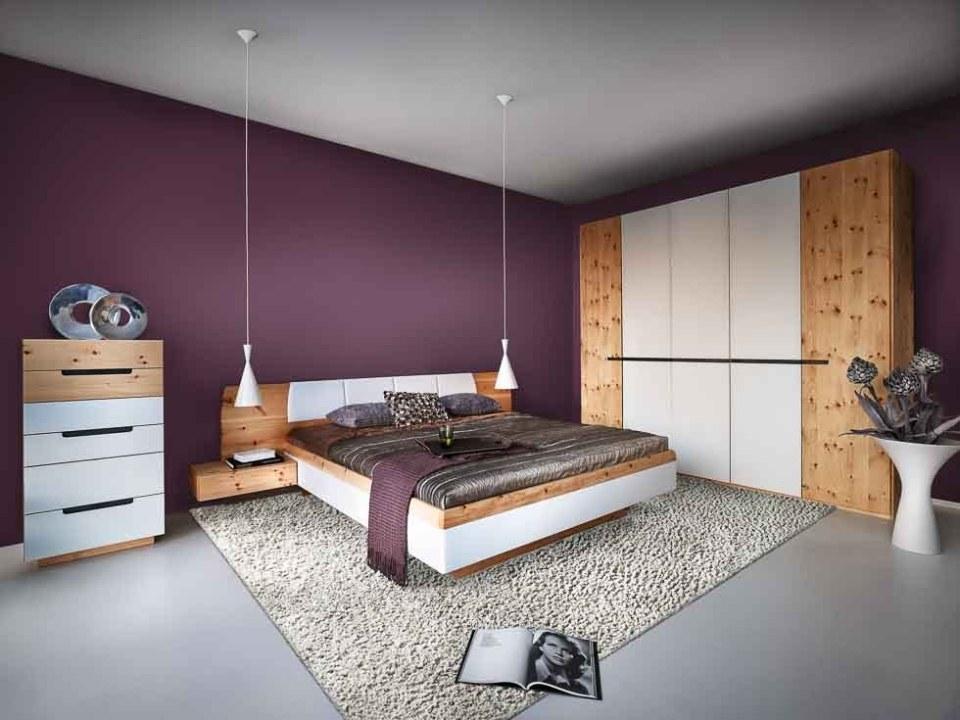 Schlafzimmer Massivholz : Schlafzimmer Massivholz Möbel zum wohlfühlen