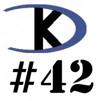 DK # 42