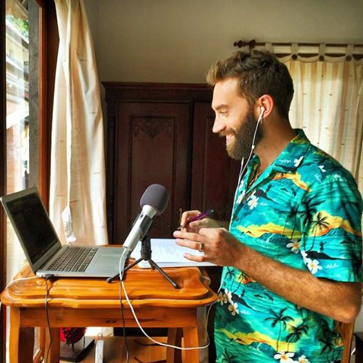 How To Prepare For A Podcast Interview