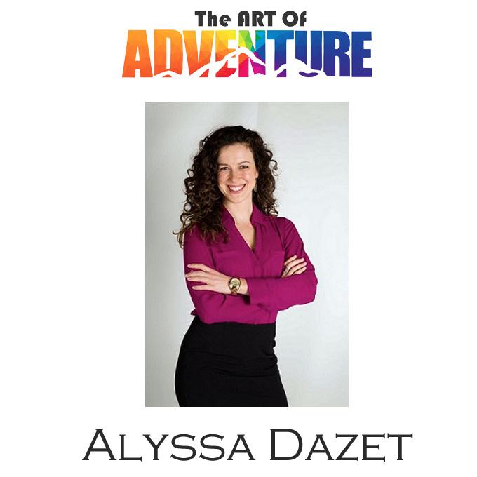AOA 017 | The Mindset Of Building A Six Figure Acupuncture Practice With Alyssa Dazet