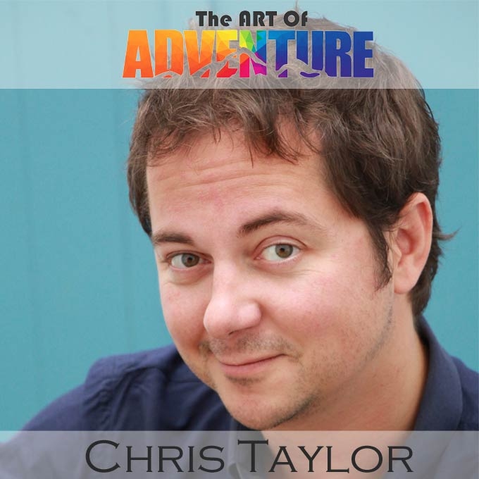 AOA 021 | Chris Taylor | Actionable Books and Deliberate Decision Making