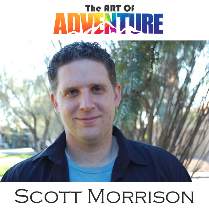 AOA 020 | Scott Morrison | The World Of Sponsorship