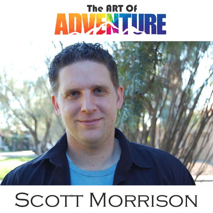 AOA 020 | Scott Morrison | The World Of Sponsorship