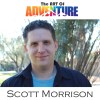 Scott Morrison Art of Adventure