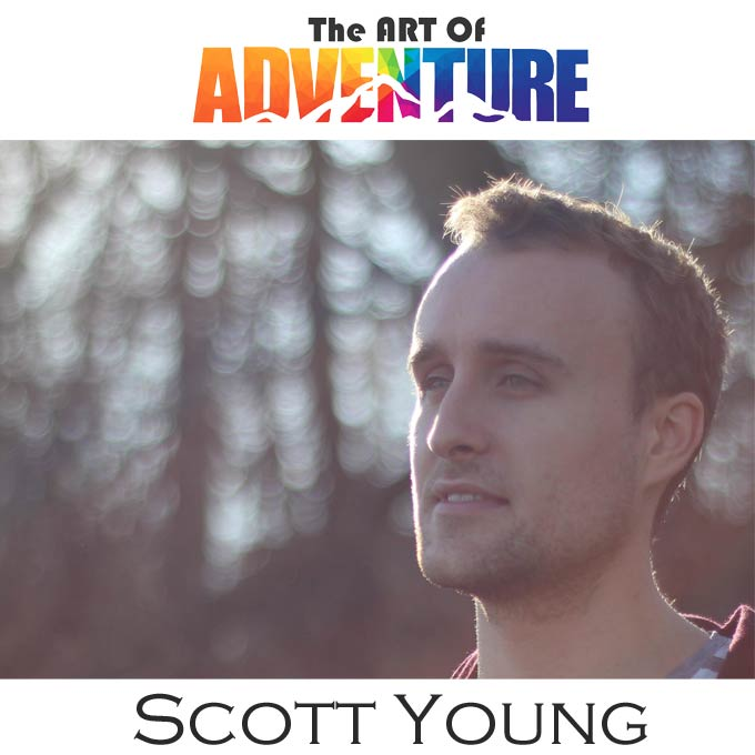 AOA 023 | Scott Young | Accelerated Learning and Big Ideas