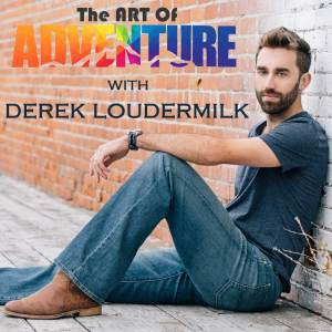 Art of Adventure iTunes logo
