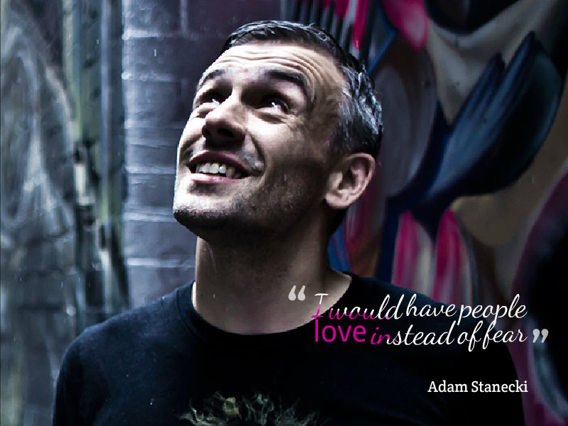AOA 029   Adam Stanecki   Helping Fitness Professionals Help More People