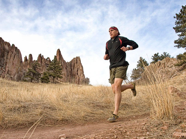 Chris Mcdougall born to run art of adventure