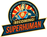 becoming superhuman podcast Art of Adventure