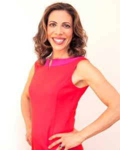 Linda Rottenberg Art of Adventure