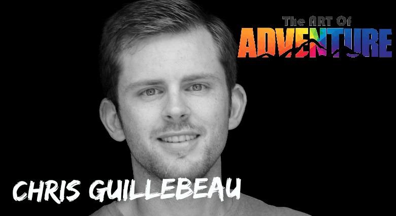 Chris-Guillebeau-Art of Adventure