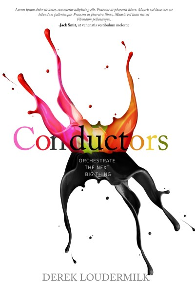 conductors final Front cover