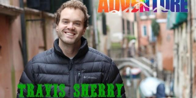 Travis Sherry Art of Adventure