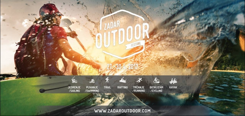 Iva Bencun and Martina Ljustina | Challenging Your Limits with Zadar Outdoor Festival