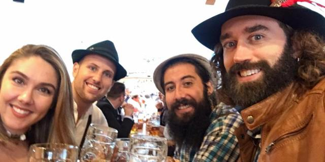 The Art of Adventure Oktoberfest