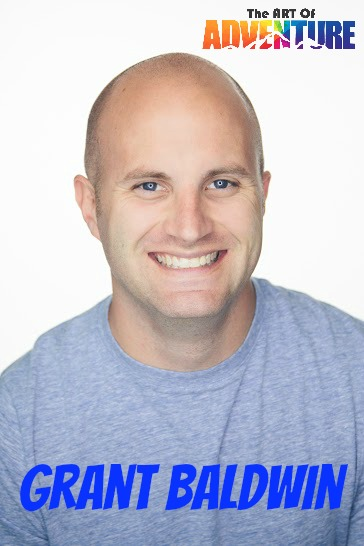 Grant Baldwin | Finding And Booking Paid Speaking Engagements