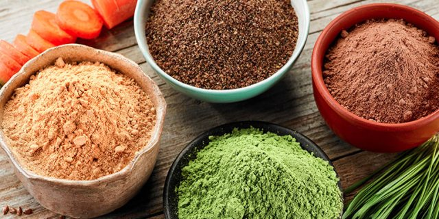 Top Superfoods For Travelers