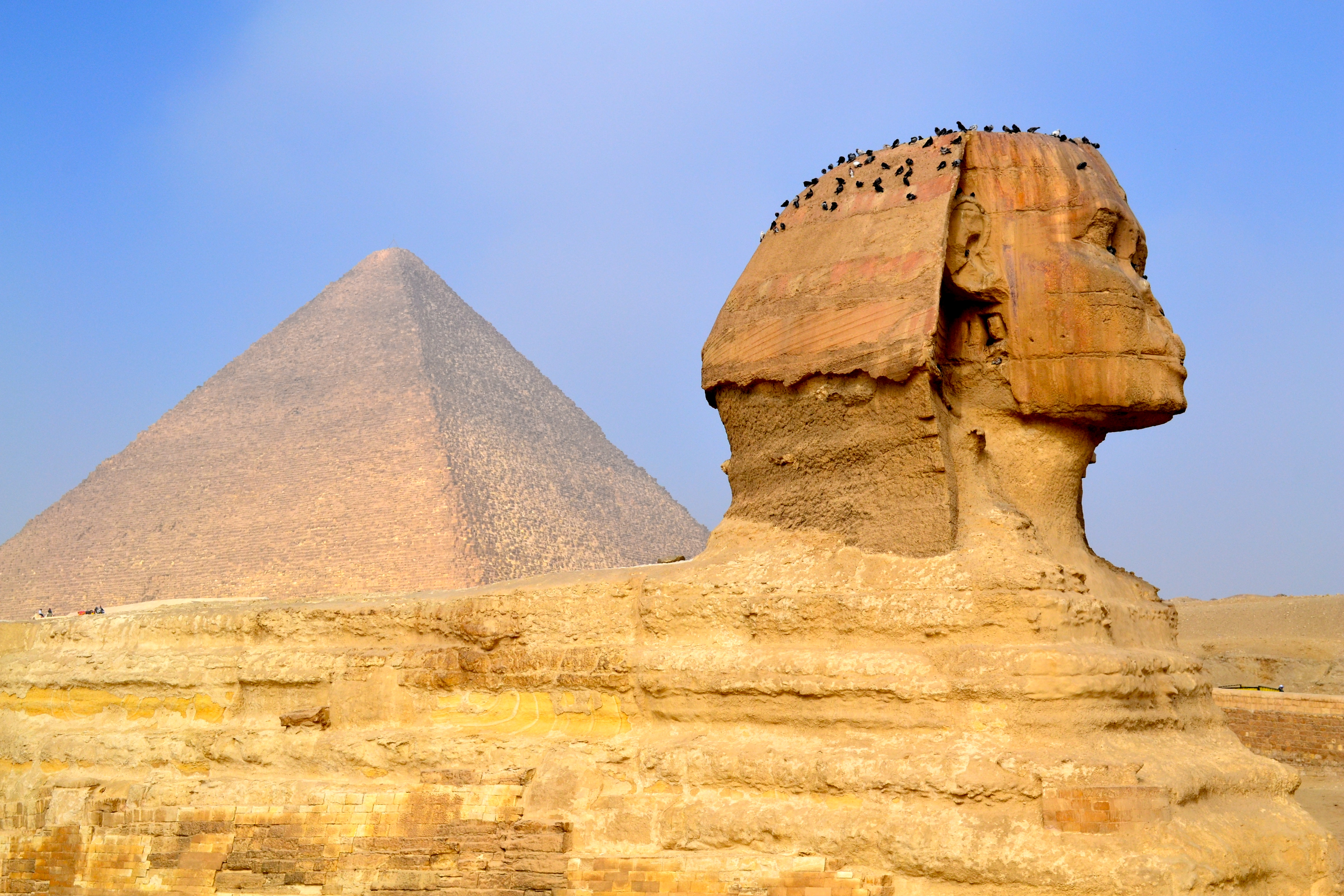Egypt Pyramids Hd Wallpapers Pyramids King Tut And The Arab Spring Tales From The