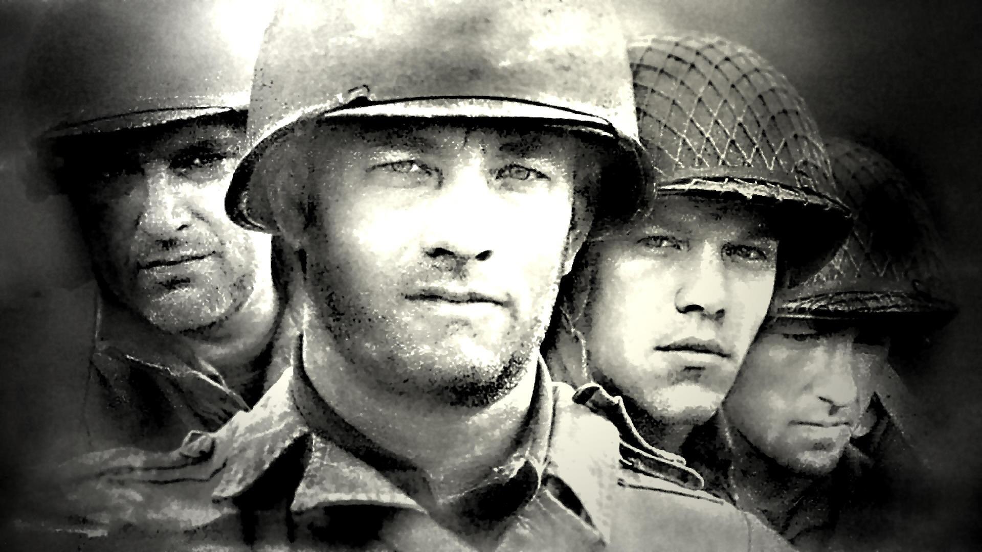 War Quote Wallpaper Hd Saving Private Ryan 1998 Tom Hanks Matt Damon