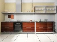 New Kitchen Set