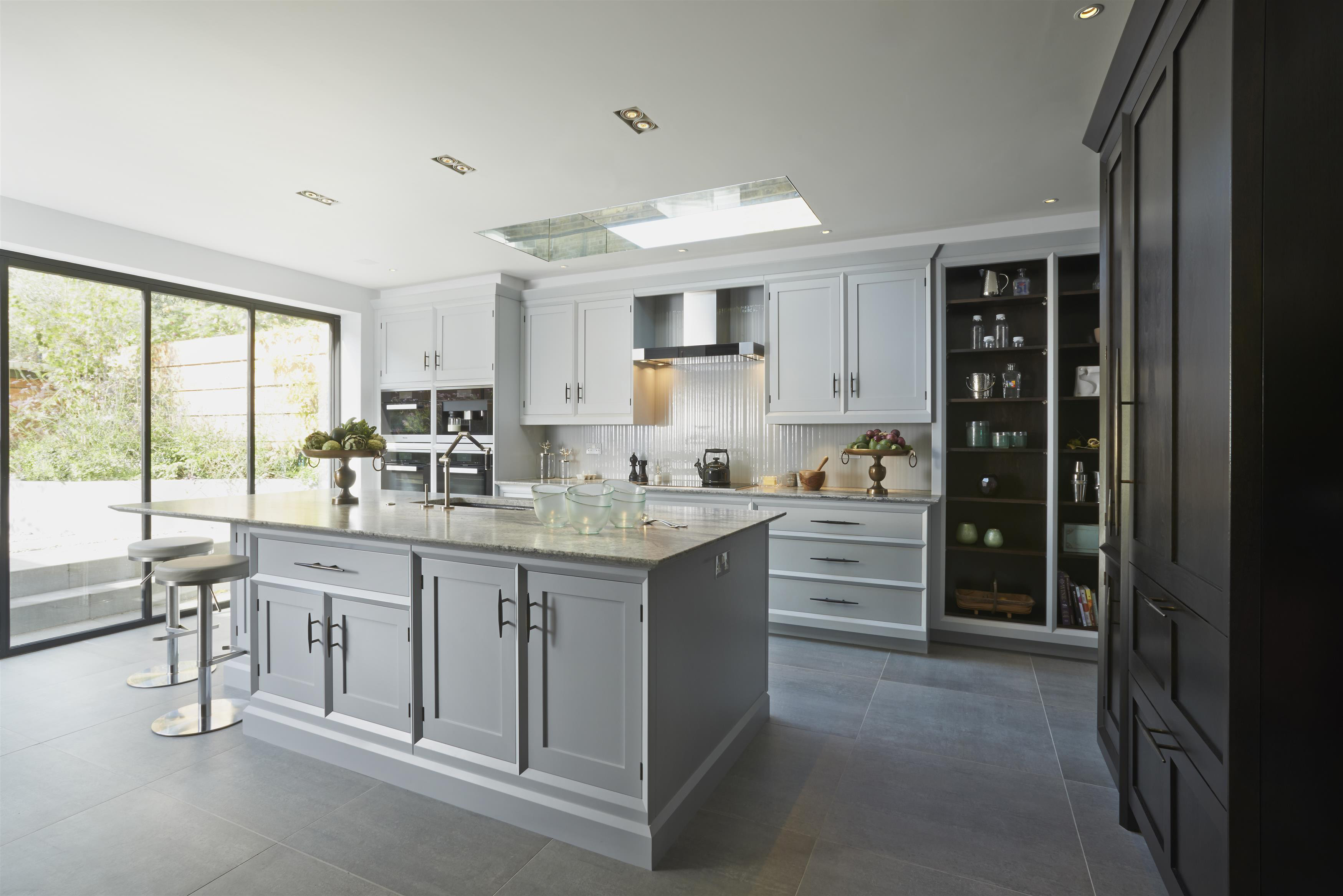 Miele Kitchen Design Top Tips For Designing The Right Kitchen Zone Der Kern