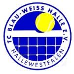 Blau-Weiss-Halle