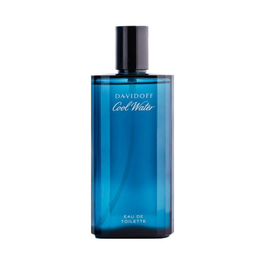 Lavendel Water Davidoff Cool Water Men Edt 75ml - 248 Sek - Dermastore