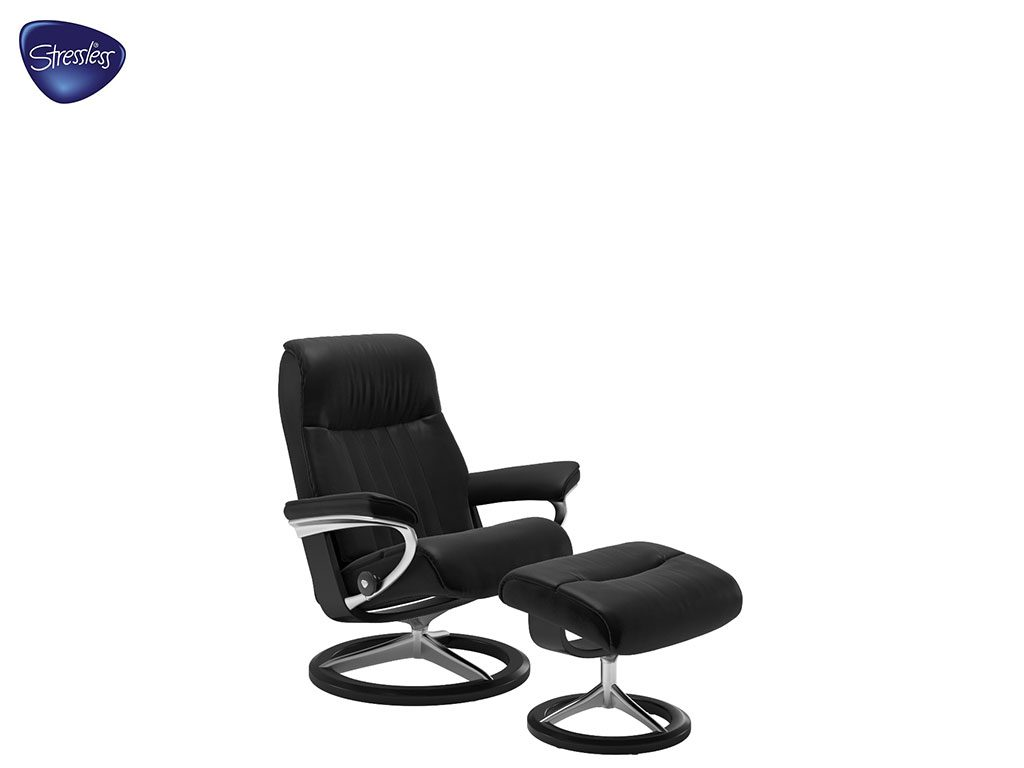 Fauteuil Stressless Nice Stressless Fauteuil Crown