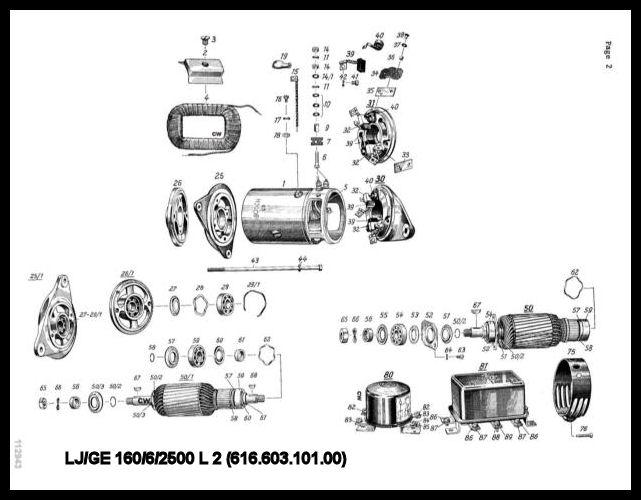ford 6 volt generator wiring diagram