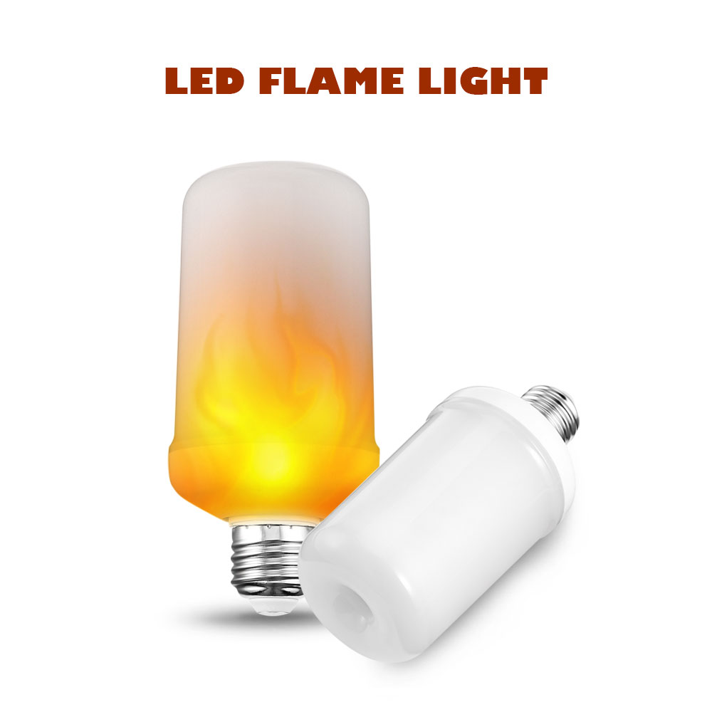 Flame Led Lamp E27 Flame009 Led E27 Flame Light Fire Atmosphere Decorative Lamp