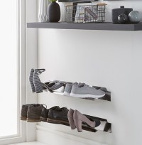 STORE | Wall Mounted Shoe Rack - Small