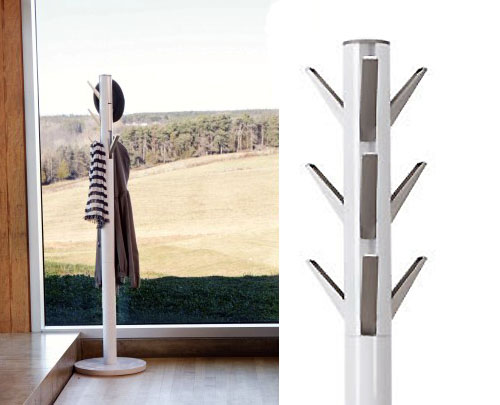 Store Flapper Coat Stand