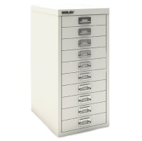 STORE | 10 Drawer Mini Filing Cabinet