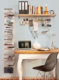 STORE | WALL STORE - Home Office Storage Boxes