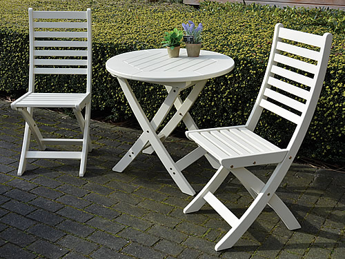 Store Folding Garden Table Folklore