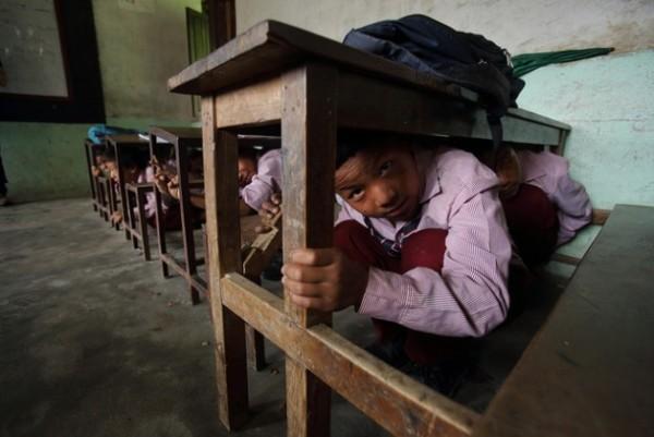 Como ajudar o Nepal? Cancelando sua dívida