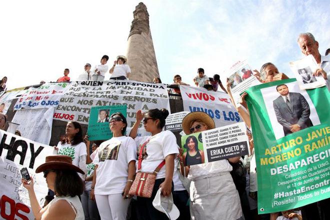 México: Caso dos 43 foi desaparecimento forçado