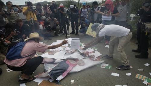 Eleições no México: Rejeição à partidocracia