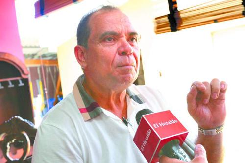 Juiz denuncia Presidente hondurenho Hernández