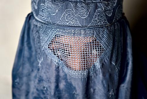 A armadilha das imagens ocidentais que representam as mulheres árabes