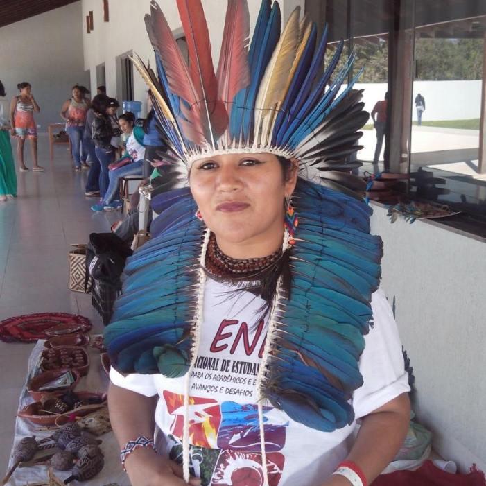 Marcada para morrer: quem é a 1ª vítima da PEC que passa ao Congresso a demarcação das terras indígenas