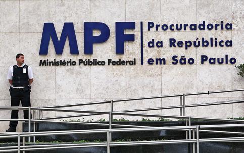 MPF paulista cria força-tarefa para desdobramento da Lava Jato